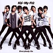KISS FOR U@Kis-My-Ft2