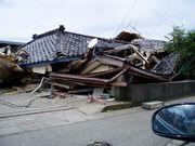 2007年新潟県中越沖地震