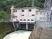 水力発電所