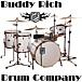 Buddy Rich Drum Company