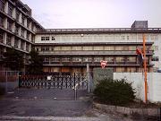 広島大学 東雲キャンパス・学教