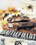 バトルフィールド2 MC (PS2)