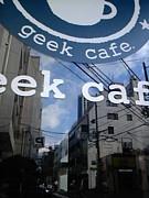 GeekCafe(ギークカフェ)水道橋