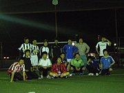 TDD F.C.