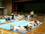 ボランティア団体 『楽支合』