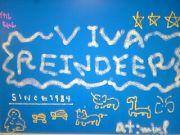 VIVA!REINDEER!