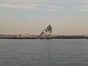 えぼし岩 磯釣り