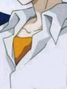 渚カヲルのオレンジ