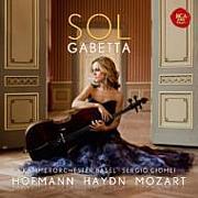 Sol Gabetta /ソル・ガベッタ