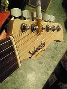 ギターサウンドメイク