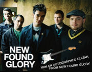 ☆New Found Glory☆