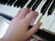 憧れのピアノ弾きたい人!