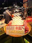 黒りむ.the black limousine
