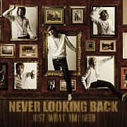 NEVER LOOKING BACK@東海