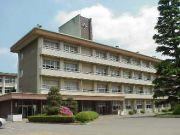 茨城県立つくば工科高等学校