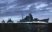 大東亜戦争海軍閥