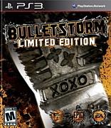 バレットストーム/Bulletstorm