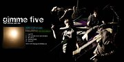 ★gimme five★