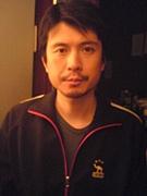 古川悦史さん