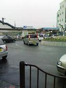 JR和泉府中駅