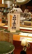 お寿司について語ろう