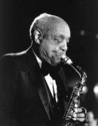 Benny Carter -the jazz giant-