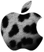 Apple使いのケモナー