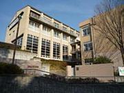 西宮市立上ヶ原中学校 1992卒