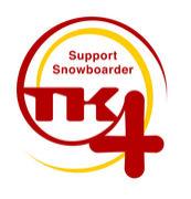 TK4 スノーボード