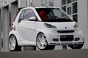 new smart fortwo 451