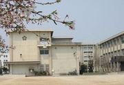 加納西小学校