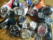 腕時計好き