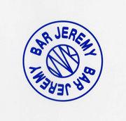 BAR JEREMY