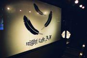night cafe Angel Falls