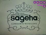 ☆LOWDOWN WITH LOVE...sageha☆