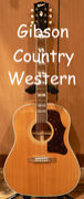 Gibson Country Western