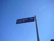 Caswell家の人々