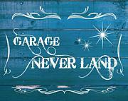 GARAGE NeverLand