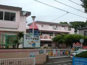 杉之子幼稚園−横浜市西区