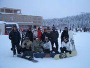 ELF SNOW CIRCLE