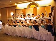 多摩・聖蹟で社交ダンスを!SYDC