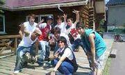 2006年夏糸魚川自動車学校