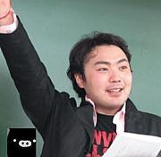 国語科講師☆佐藤総一郎