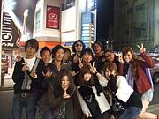 渋谷のあのへん。(仮)