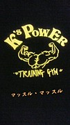 〜遊び場〜NARA@K′s POWER GYM