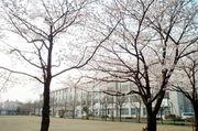 豊ヶ丘中学校