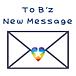★☆B'zへNew Message☆★