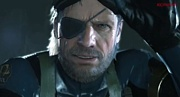 PS4  MGS V  GROUND ZEROES