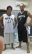 basket team SIEG