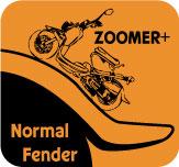 ZOOMER+ノマフェン